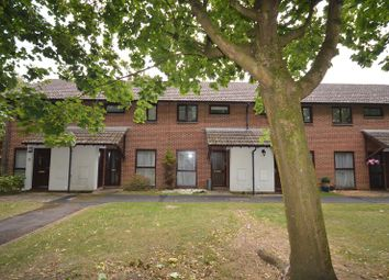 Thumbnail 2 bed terraced house to rent in Poplar Road, New Milton