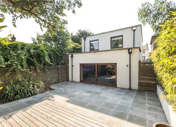 3 bed detached house for sale in Ridgway, London SW19