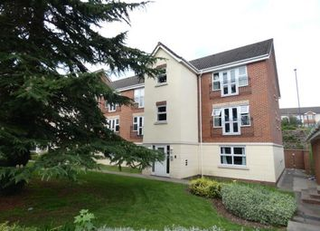 Thumbnail 2 bed flat for sale in Peckerdale Gardens, Spondon, Derby, Derbyshire