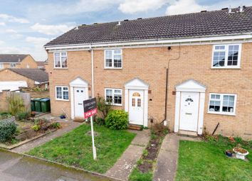 Thumbnail 2 bed terraced house for sale in Lindley Road, Walton-On-Thames
