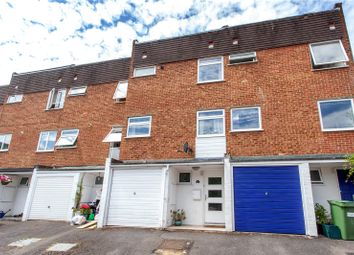Thumbnail 4 bed terraced house to rent in Singers Close, Henley-On-Thames, Oxfordshire