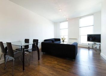Thumbnail 2 bed flat to rent in Boleyn Road, Hackney, London