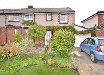 Thumbnail 3 bed semi-detached house for sale in Tennyson Avenue, Chorley