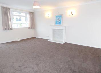 Thumbnail 2 bed flat to rent in Badminton Close, Harrow