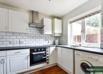 2 bed end terrace house for sale in Avenue Road, London N12