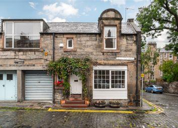 Thumbnail 2 bed mews house to rent in Dean Park Mews, Edinburgh