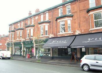 Thumbnail 2 bed flat to rent in Lapwing Lane, Didsbury