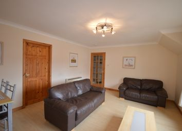 Thumbnail 2 bed flat to rent in Nobles Court, Muir Of Ord