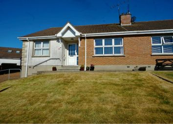 Thumbnail 3 bed semi-detached bungalow for sale in Joe Tomelty Drive, Portaferry