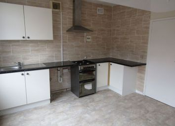 Thumbnail 3 bed flat to rent in High Street, Messingham, Scunthorpe