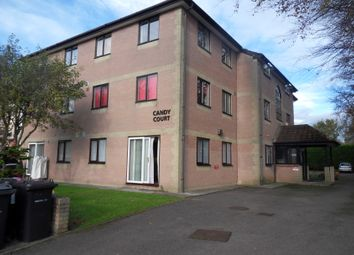 Thumbnail 2 bedroom flat to rent in Candy Court, Brislington
