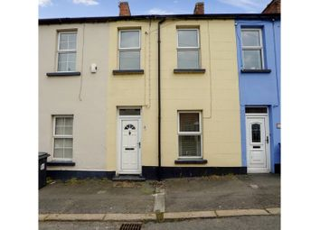 Thumbnail 2 bed terraced house for sale in Brownlow Street, Comber