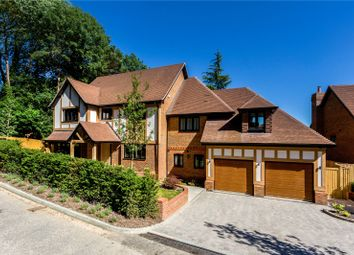 Thumbnail 5 bed detached house for sale in Plot 1, Butterfly Walk, Surrey