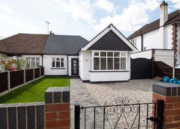 Eastwood Road North, Leigh-On-Sea SS9. 3 bed semi-detached bungalow