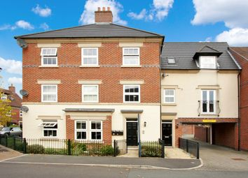 Thumbnail 2 bed flat for sale in Partington Square, Swans Reach, Sandymoor