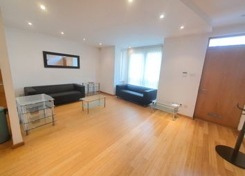 2 bed maisonette to rent in Westferry Road, Canary Wharf E14