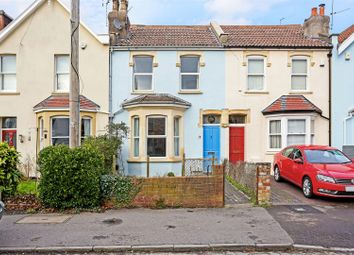 Thumbnail 3 bed property for sale in Egerton Road, Bishopston, Bristol