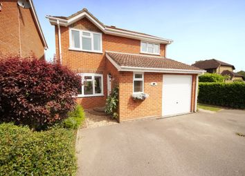 Thumbnail 4 bed detached house for sale in Aspen Gardens, Hook