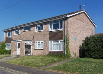 Thumbnail 1 bedroom property to rent in Brooks Close, Ringwood