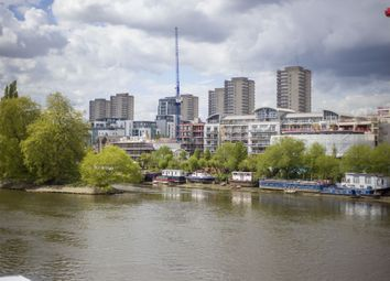 Thumbnail 2 bedroom flat to rent in Jessops Wharf, The Island, Brentford