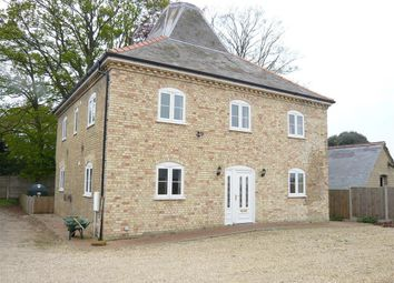 Thumbnail 4 bedroom detached house to rent in Whittington Hill, Whittington, King's Lynn