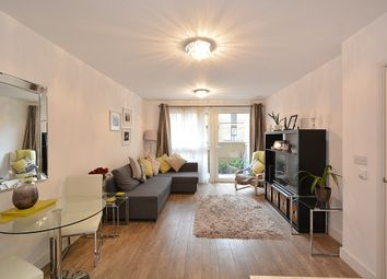 Thumbnail 1 bedroom flat for sale in Copenhagen Court, Greenland Place