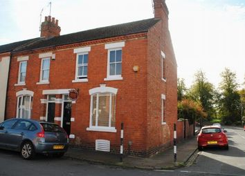 Thumbnail 2 bedroom end terrace house for sale in Washington Street, Kingsthorpe Village, Northampton