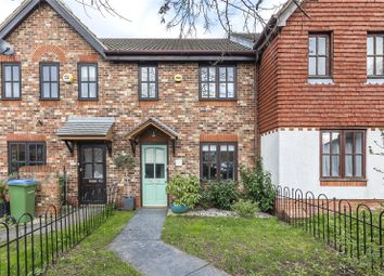 2 bed terraced house for sale in Hither Farm Road, London SE3