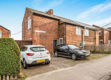 Thumbnail 3 bedroom property for sale in Mccutcheon Street, Seaham