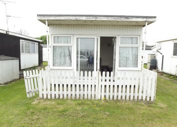 Thumbnail 2 bed property for sale in 5th Avenue, Sutton On Sea, Lincolnshire