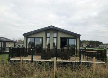 Thumbnail 2 bed mobile/park home for sale in Heathergate Holiday Boutique Park, Lowgate, Hexham, Northumberlan