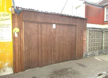 Thumbnail Parking/garage for sale in Trafalgar Place, Portsmouth