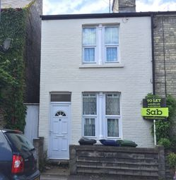Thumbnail 2 bedroom semi-detached house to rent in Cavendish Road, Cambridge