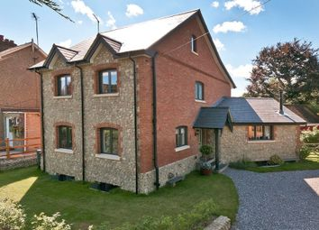 Thumbnail 5 bed detached house for sale in East Street, Addington, West Malling