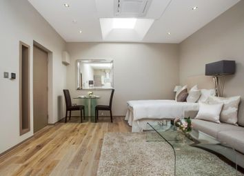 Thumbnail Studio to rent in Wilmot Place, London
