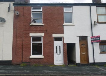 Thumbnail 3 bedroom property to rent in Fylde Street, Kirkham, Lancashire