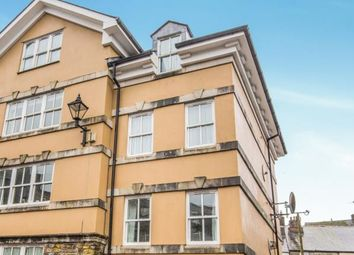 Thumbnail 2 bedroom flat for sale in Well Lane, Liskeard, Cornwall