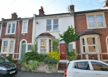 Thumbnail 2 bed terraced house for sale in Jubilee Road, Baptist Mills, Bristol
