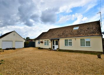 Thumbnail 4 bed property to rent in Main Road, Tallington, Stamford