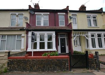 Thumbnail 3 bedroom property to rent in Riviera Drive, Southchurch Village, Southend-On-Sea
