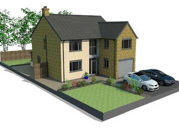 Thumbnail 4 bed detached house for sale in Final Phase, Glenover Park, Haverfordwest