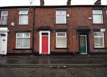 Thumbnail 1 bed terraced house to rent in Louise Street, Rochdale