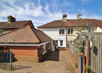 Thumbnail 3 bedroom semi-detached house for sale in Rothermead, Wellbrook, Mayfield