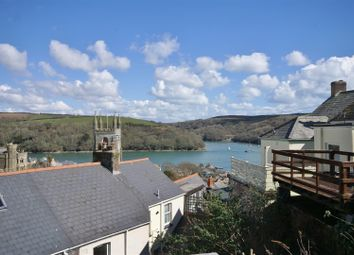 Thumbnail 4 bed semi-detached house for sale in Daglands Road, Fowey