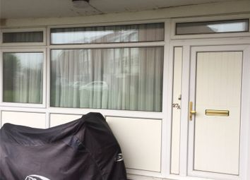 Thumbnail 1 bed flat to rent in Colleton Drive, Twyford, Berkshire