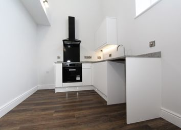 Thumbnail 1 bed flat for sale in The Old Chapel, Apt 2, Lane End, Chapeltown, Sheffield