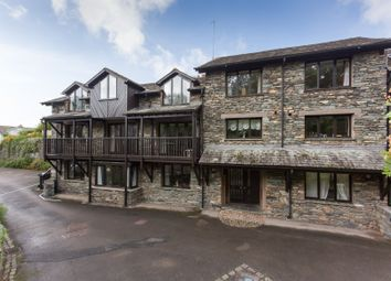 Thumbnail 2 bedroom flat for sale in Blencathra, 34 The Falls, Ambleside