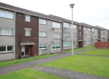 Thumbnail 3 bed flat for sale in Ardgour Court, Blantyre, Glasgow