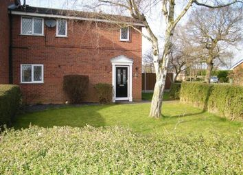 Thumbnail 3 bed semi-detached house for sale in Chaffinch Way, Winsford, Cheshire