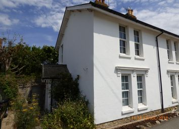 Thumbnail 3 bed cottage to rent in Brogdale, Faversham